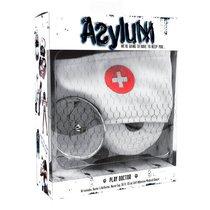 Набор доктора Asylum: шапочка, отражатель и эластичная фиксация - Topco Sales
