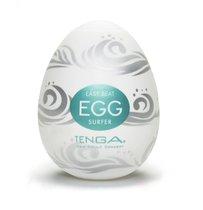 Мастурбатор-яйцо SURFER - Tenga