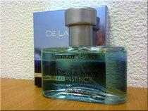 Мужская парфюмерная вода с феромонами Natural Instinct De La Mer - 100 мл - Парфюм Престиж