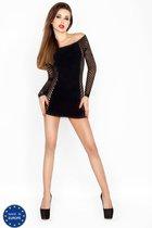 Платье Iden, цвет черный, OS - Passion