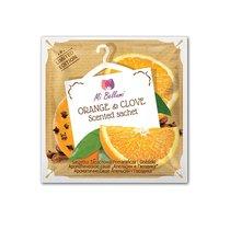 Ароматическое саше для дома с ароматом апельсина и гвоздики - Роспарфюм