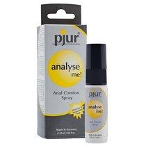 Обезболивающий анальный спрей pjur ANALYSE ME - 20 мл - Pjur