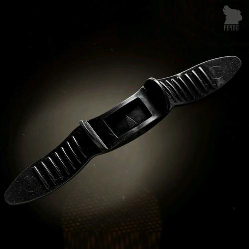 Ремешок для Male Edge, цвет черный - MaleEdge