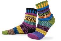 Носки унисекс October Morning, размер 41-43 - solmate socks