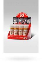 Лубрикант с ароматом персика JO Flavored Peachy Lips - 30 мл - System JO