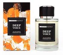 Парфюмерная вода с феромонами Deep Voice - 100 мл. - Парфюм Престиж