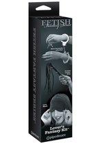 Набор БДСМ-девайсов Lover Fetish Fantasy Limited Edition - Pipedream