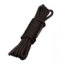 Веревка для фиксации, 5 м, цвет черный - Sitabella