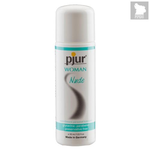 Бережный лубрикант Pjur Woman - Nude женский, 30 мл - Pjur