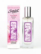 Женская парфюмерная вода с феромонами Sexy Life Attraction - 30 мл. - Парфюм Престиж