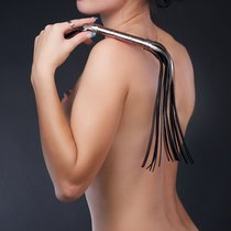Плеть Sitabella №3 мини, цвет бронза - Sitabella (СК-Визит)