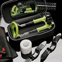 Устройство для увеличения пениса Male Edge Extra, цвет зеленый/черный - MaleEdge