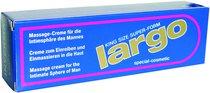 Возбуждающий крем для мужчин Largo Special Cosmetic - 40 мл - Inverma