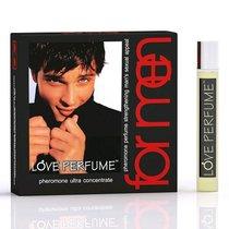 Концентрат феромонов Love Parfum, мужской - Роспарфюм