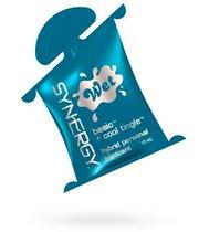 Охлаждающий лубрикант Wet Synergy Cool Tingle гибридный, 10 мл