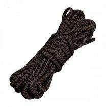 Веревка для фиксации, 9 м, цвет черный - Sitabella