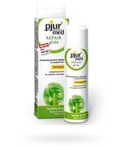 Лубрикант Pjur MED Repair Glide с гиалуроновой кислотой, 100 мл - Pjur