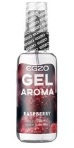 Интимный лубрикант EGZO AROMA с ароматом малины - 50 мл. - Egzo