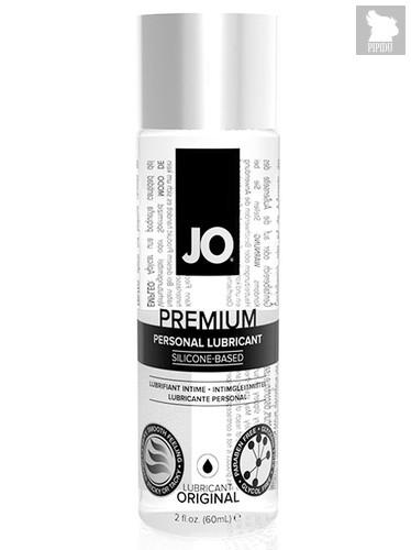 Лубрикант персональный JO Personal Premium Lubricant, 120 мл - System JO
