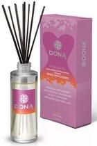 Ароматизатор воздуха DONA Reed Diffusers Sassy Aroma: Tropical Tease 60 мл - DONA by JO