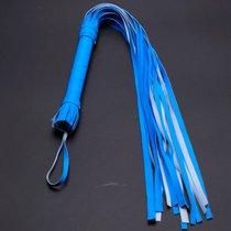 Плеть Sitabella №3, цвет голубой - Sitabella