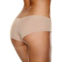 Невидимые под одеждой трусики-шортики, S-M - Hollywood Curves
