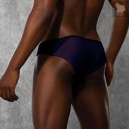 Трусы фиолетовые мужские слипы Doreanse, цвет фиолетовый, M - Doreanse