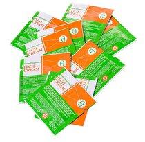 Набор из 10 пробников возбуждающего крема для женщин Itch Cream - milan arzneimittel gmbh