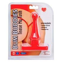 Анальная пробка Bum Buddies - Topco Sales