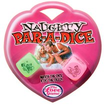 Игра в кости Naughty Par-A-Dice - Pipedream