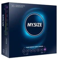 Презервативы MY.SIZE размер 69 - 3 шт. - VITALIS