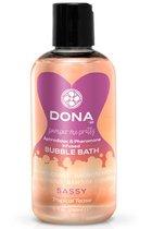 Пена для ванн DONA Bubble Bath Sassy Aroma: Tropical Tease 240 мл - DONA by JO