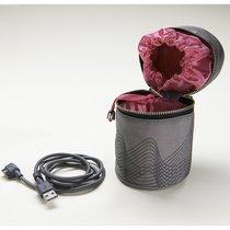 Сумка-чехол для Revel Body с дополнительным шнуром для зарядки, цвет серый - Revel Body
