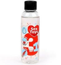 Гель-лубрикант на водной основе SEX TOYS - 75 мл - Bioritm