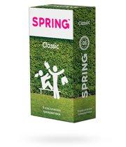 Презервативы Spring Classic классические, 100 шт. - Spring