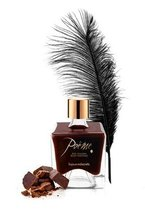 Краска для тела POÊME DARK CHOCOLATE с ароматом шоколада - 50 гр. - Bijoux Indiscrets
