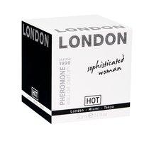 Женские духи с феромонами London Sophisticated Woman - 30 мл - HOT
