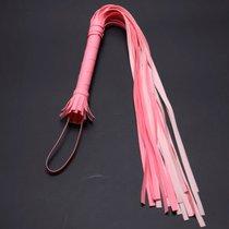 Плеть Sitabella №3, цвет розовый - Sitabella