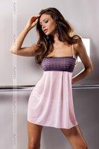 Сорочка Muna, цвет розовый, 2XL-3XL - Casmir