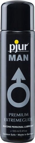 Концентрированный лубрикант pjur MAN Premium Extremglide - 100 мл. - Pjur