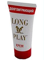 Крем-пролонгатор Long Play - 15 мл - Bioritm