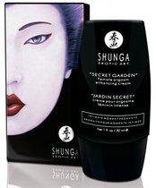 Крем для усиления ощущений - Тайный сад - Shunga Erotic Art