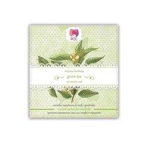 Ароматическое саше для дома с ароматом зеленого чая - Роспарфюм