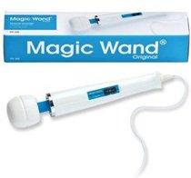 Вибромассажёр Hitachi Magic Wand Original HV-260, цвет белый - Hitachi