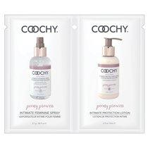 Деликатный спрей и лосьон с эффектом пудры COOCHY PEONY PROWESS 2,7 г/6 мл - Coochy