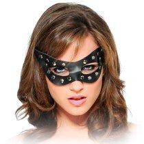 Маска на глаза Fantasy Mask, цвет черный - Pipedream