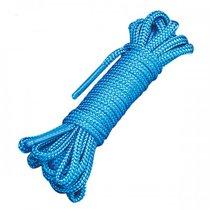 Веревка для фиксации, 9 м, цвет голубой - Sitabella