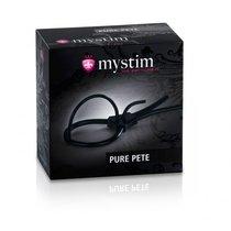 Утяжка под головку для электростимулятора Pure Pete - Mystim