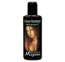 Массажное масло Love Fantasy - 100 мл - ORION