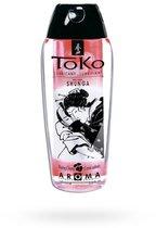 Лубрикант ТОКО с ароматом вишни, 165 мл - Shunga Erotic Art